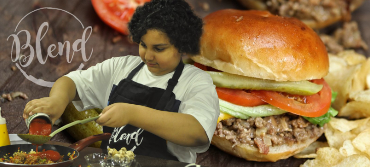 تعلم الطبخ للمبتدئين مع معهد بليند كوليناري