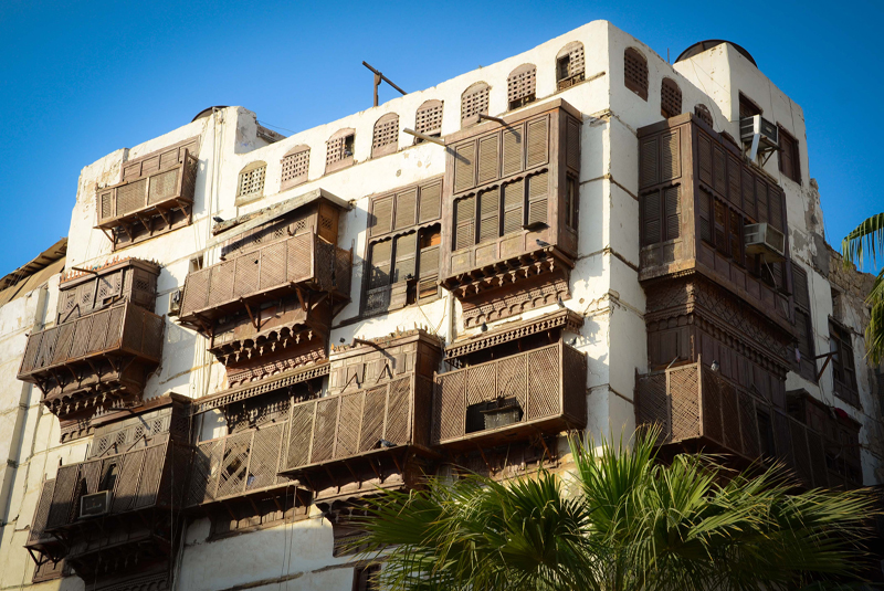 اماكن تاريخية في جدة