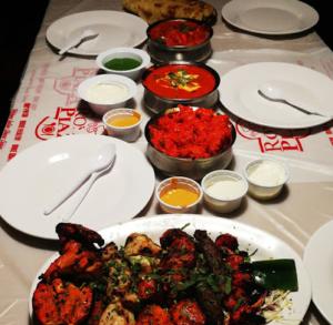مطاعم هندية في جدة