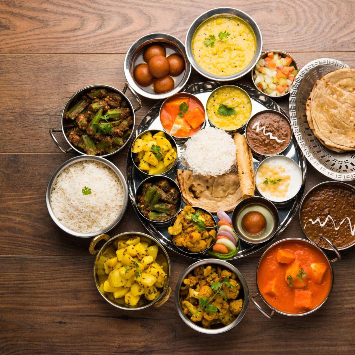 مطاعم هندية في جدة راح تعجبك