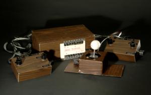 نموذج أولي لجهاز أوديسي
