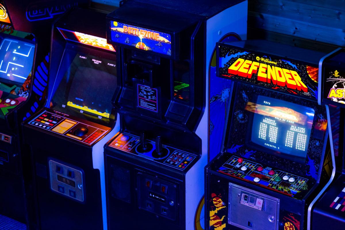 تعرّف على أجمل المحطات في تاريخ صناعة ألعاب الفيديو في رحلة شيقة عبر الزمن